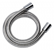 Mira Response Chrome Shower Hose 1.25m RF4 1.150.58.7.0